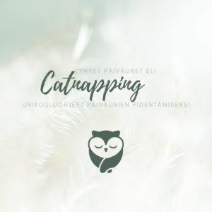 Catnapping – opas päiväunien pidentämiseen
