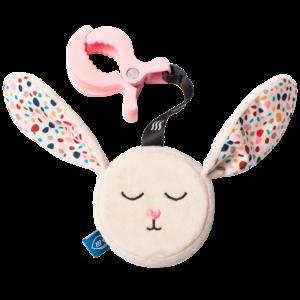 Whishbear – Suhiseva unipupu (valkoinen)