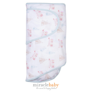 Miracle Blanket®  kapalo – Adventure awaits