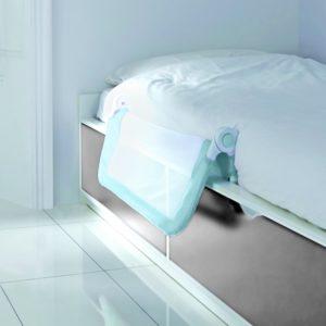 Lindam – Sängyn turvalaita taaperolle