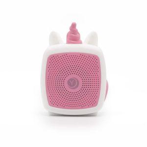Pocket Baby white noise – Yksisarvinen